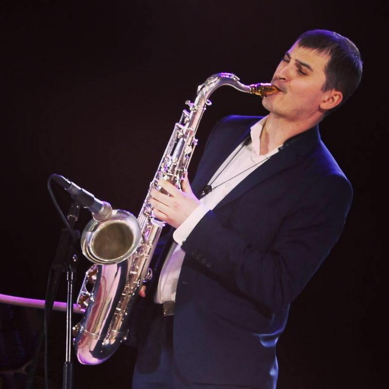 Літні канікули у ритмі джазу! Молодих музикантів запрошують у безкоштовну «Джазову Не Школу»